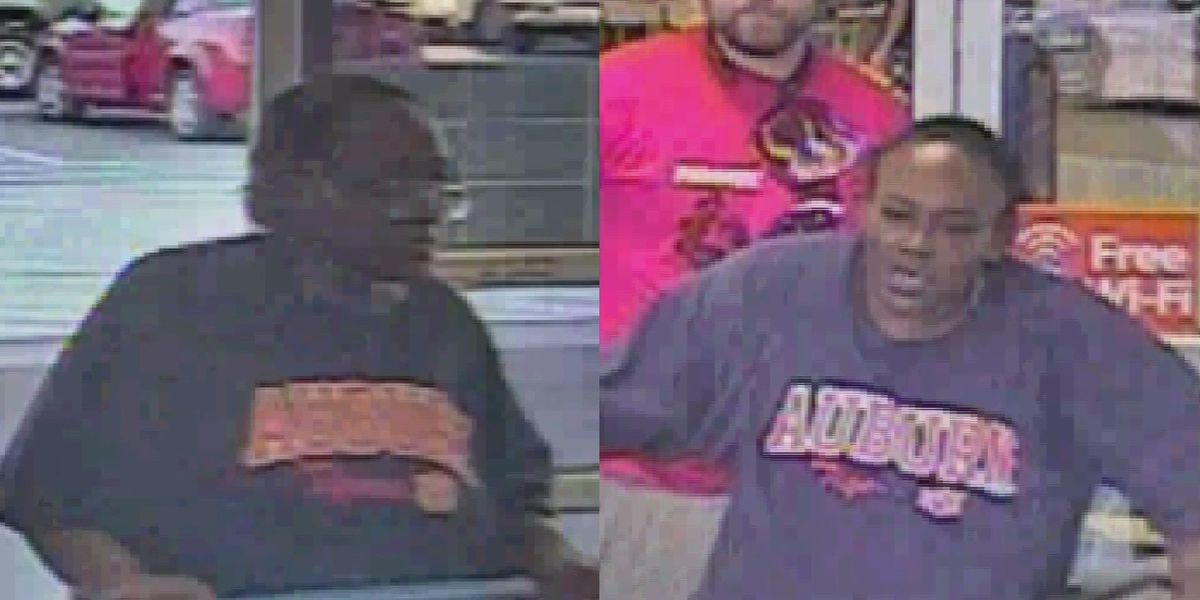 Crime Stoppers: Attempted shoplifter escapes Walmart security