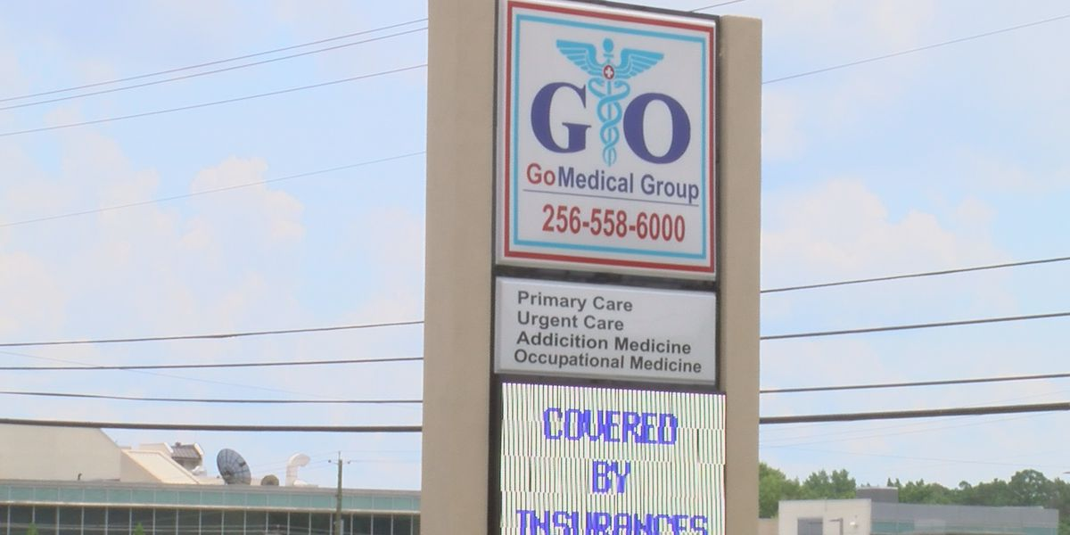 Go Medical Group sees increase in COVID-19 testing