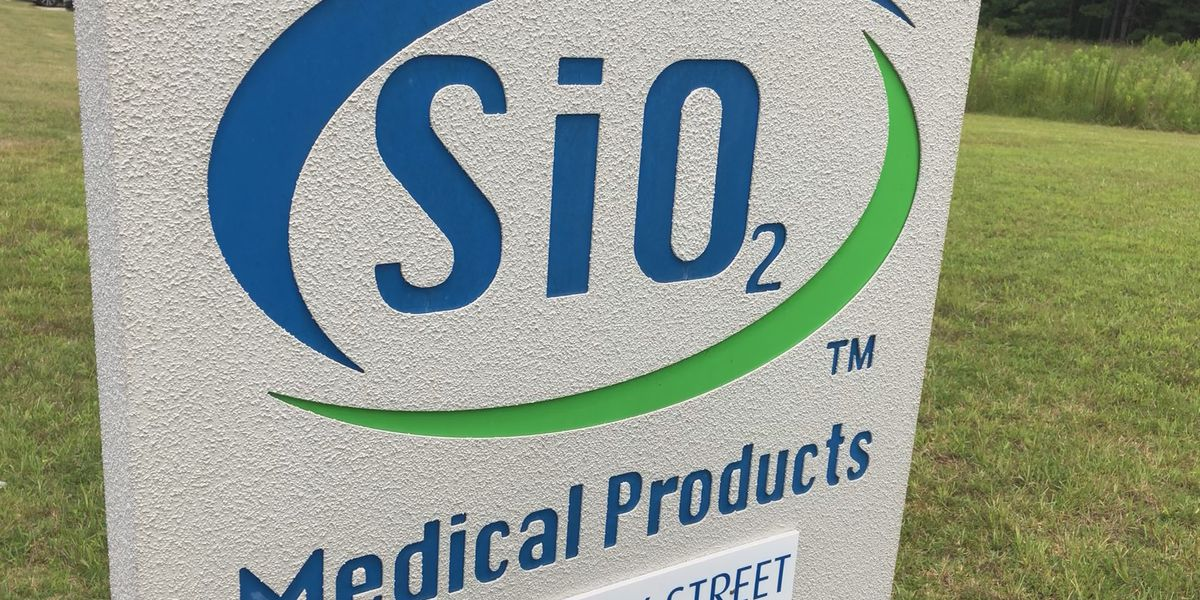 Auburn plant expansion to support COVID-19 vaccine effort