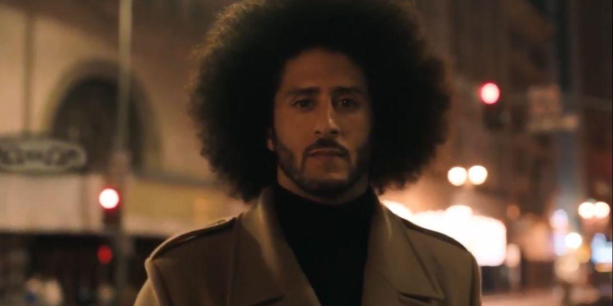 Nike to air Kaepernick-narrated ad during Eagles-Falcons season opener