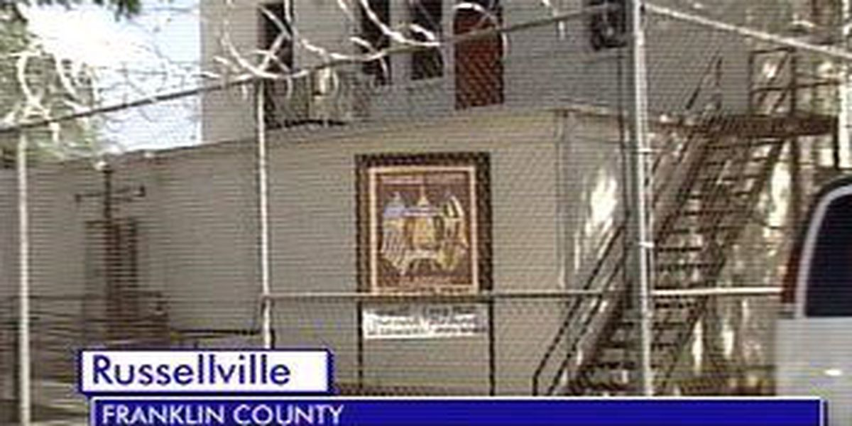 Shoals county tackles jail overcrowding with GPS device