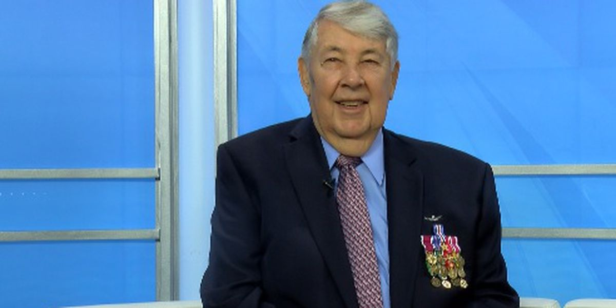 Hall of Heroes: Galen Rosher reflects on his amazing contributions to Army aviation