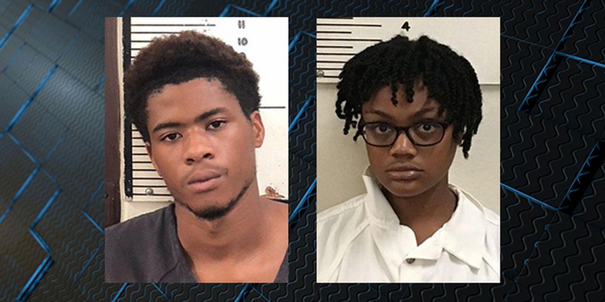 Suspects indicted in Huntsville mother's murder