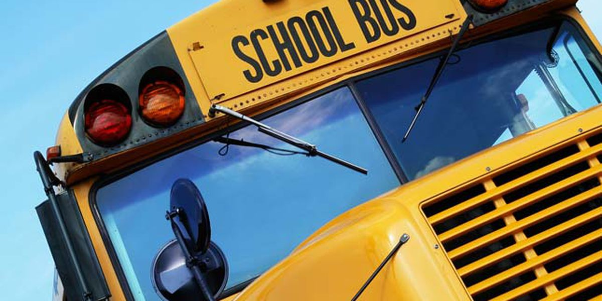 Two Colbert County schools delayed on Monday