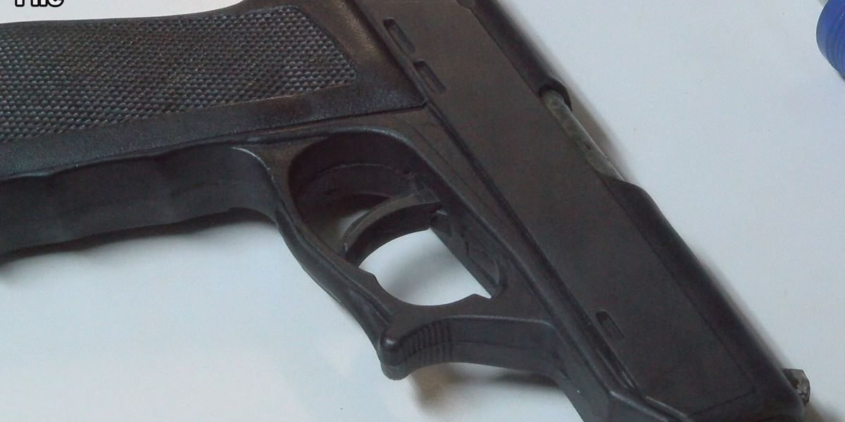 Tennessee lawmakers pass Permitless Handgun Carry bill; bill now heads to governor's desk
