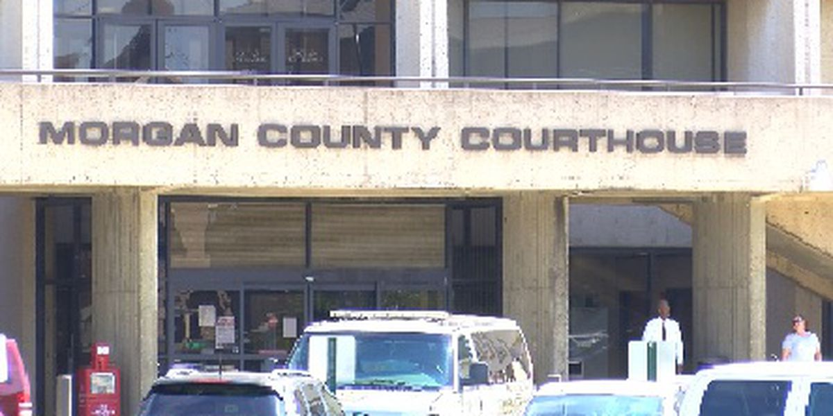 Morgan County expects reimbursement for $100,000 on courthouse safety upgrades