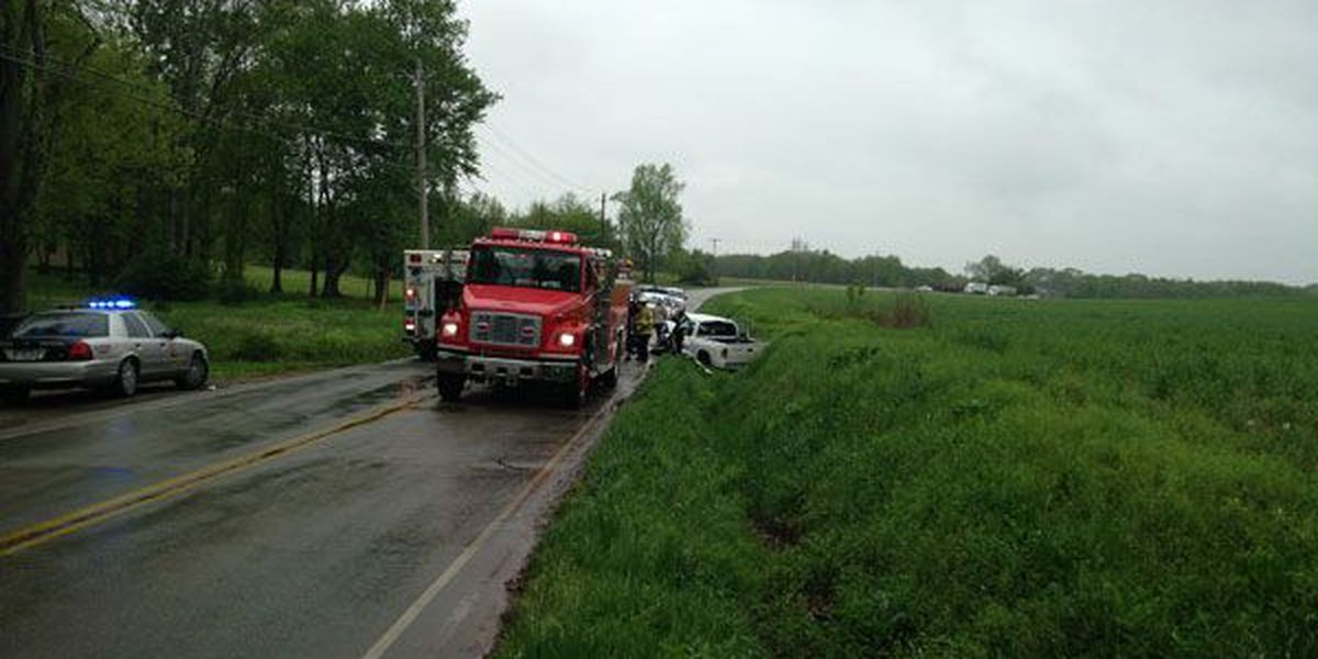Troopers ID teen killed in Friday wreck