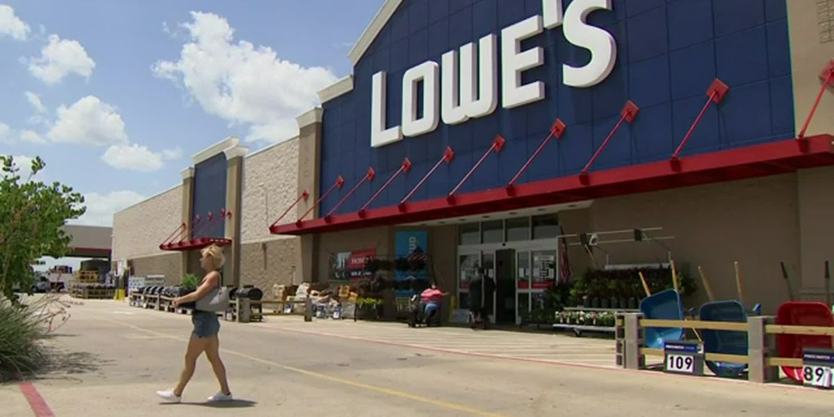 Lowe's to hire more than 50,000 workers
