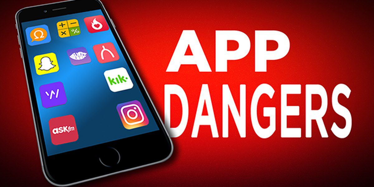App Risk: A WAFF 48 special report