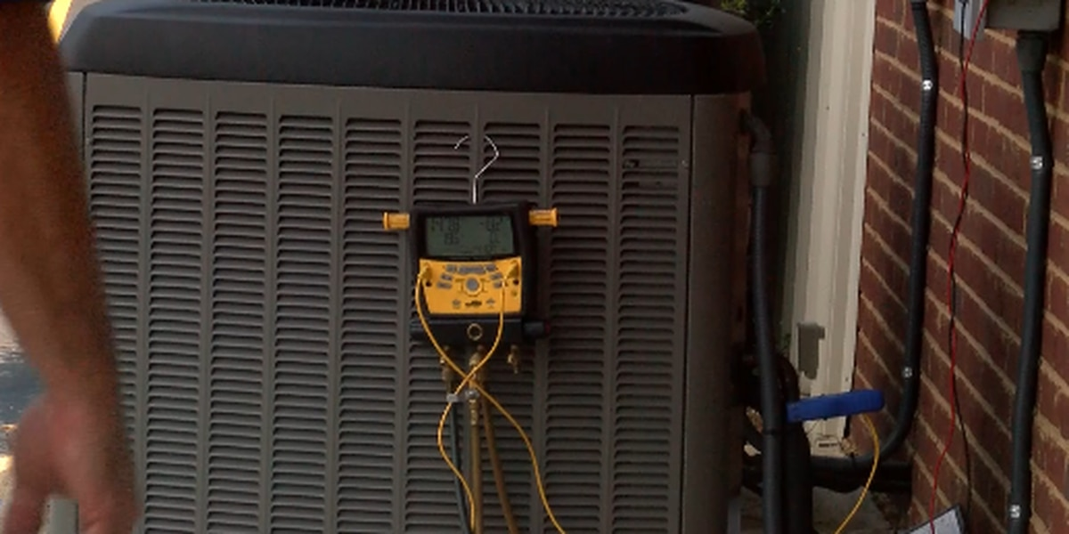 BBB: Make sure your AC is ready for the summer