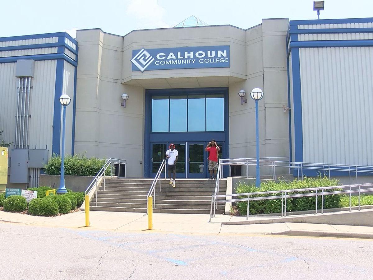 Calhoun extending application deadline for FAME, EPIC programs