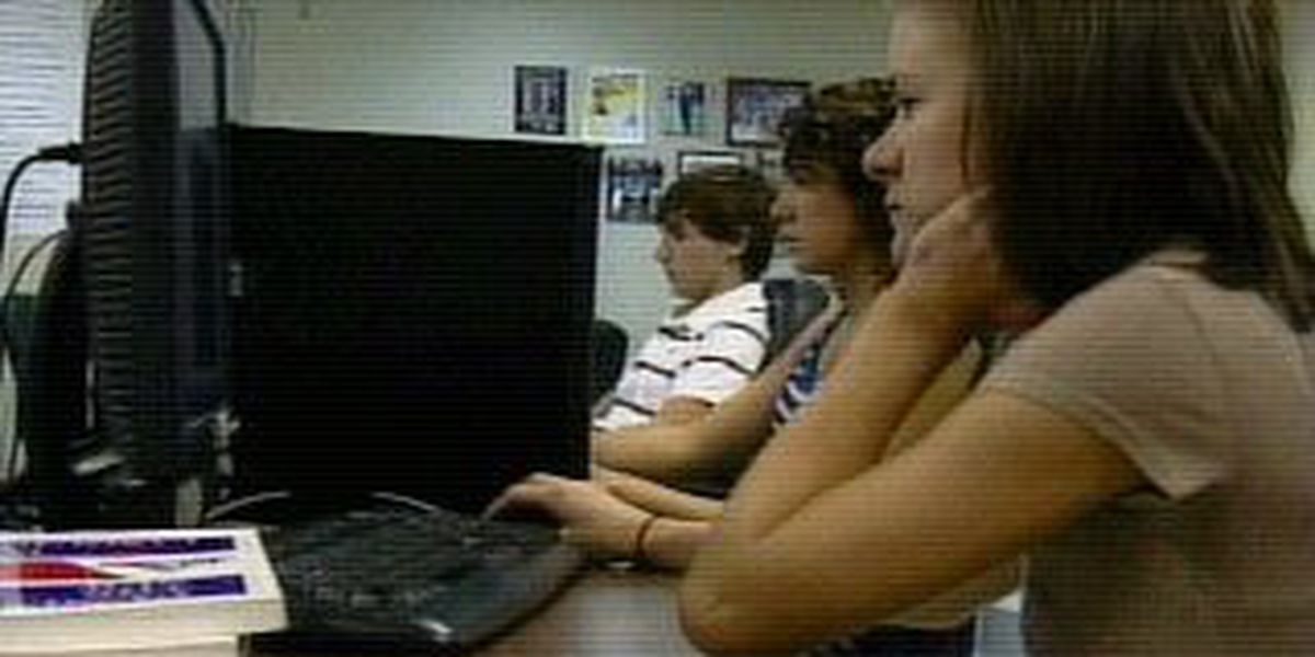 Students get access to innovative technology