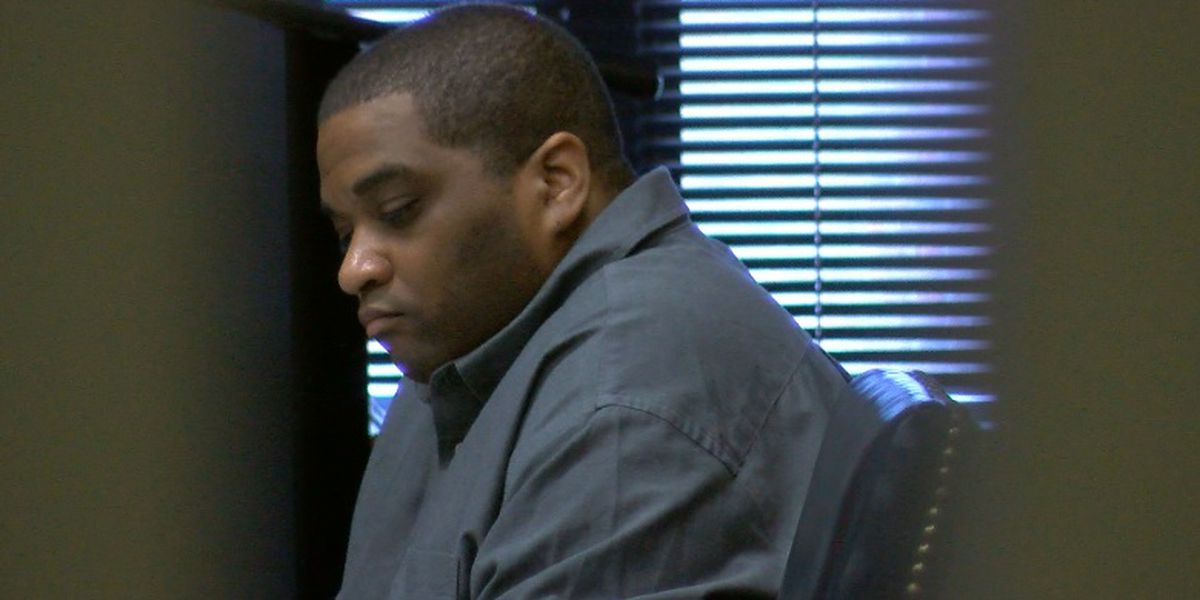Jury declares Lionel Francis guilty of capital murder