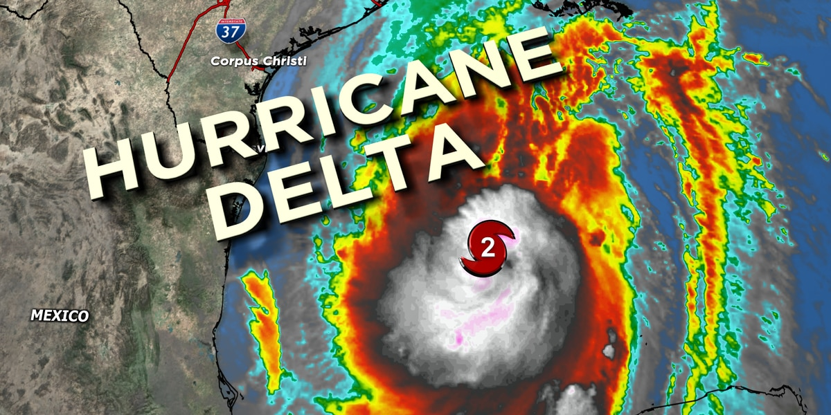 Post Tropical Delta: What you need to know