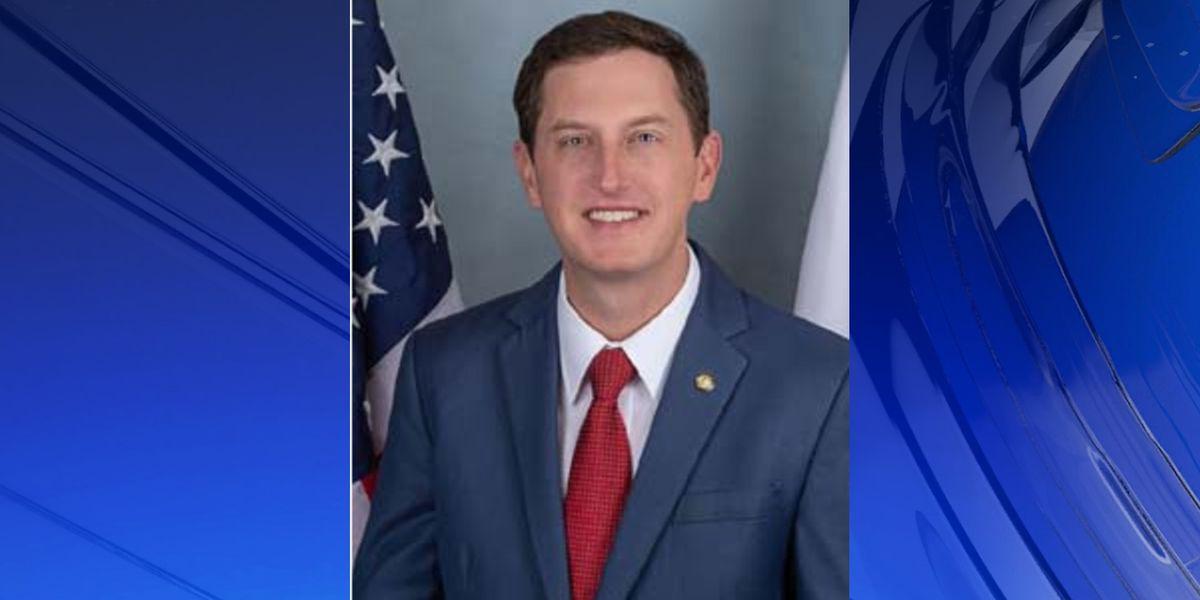 Senator Clay Scofield named Alabama Senate Majority Leader