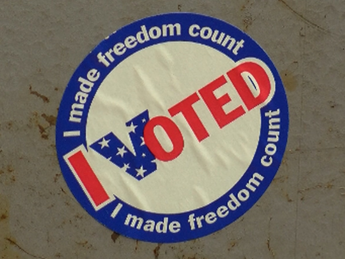 Madison County District 6 candidates prepare for election day