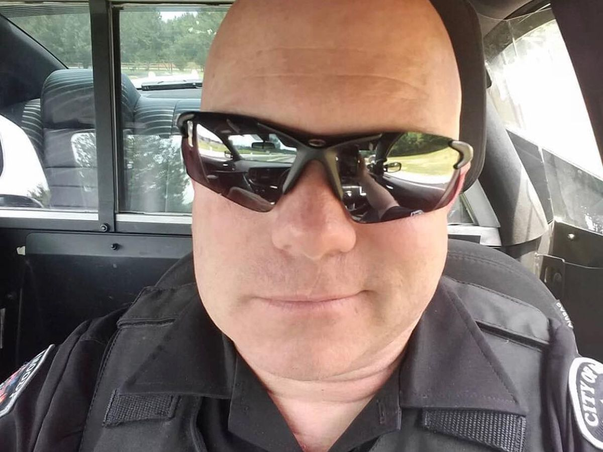 Sgt. Williams was 'more than just a cop,' close friend says