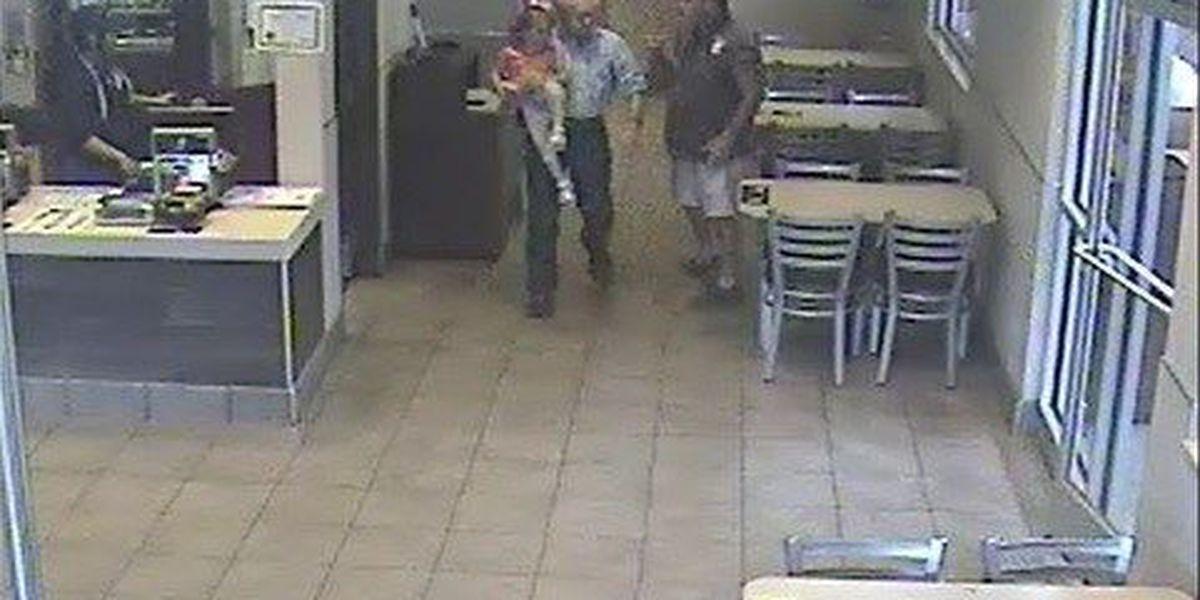 Grandpa vindicated in using excessive discipline at Scottsboro McDonald's