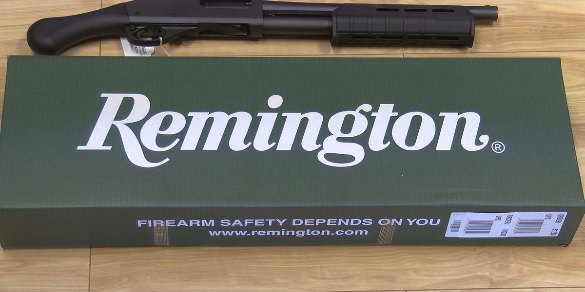 Remington loses $3M incentive in Alabama