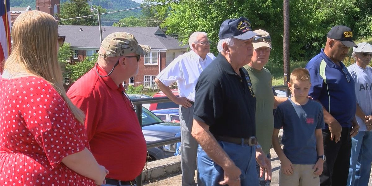 Guntersville group host Memorial Day ceremony and announce Freedom Park Initiative