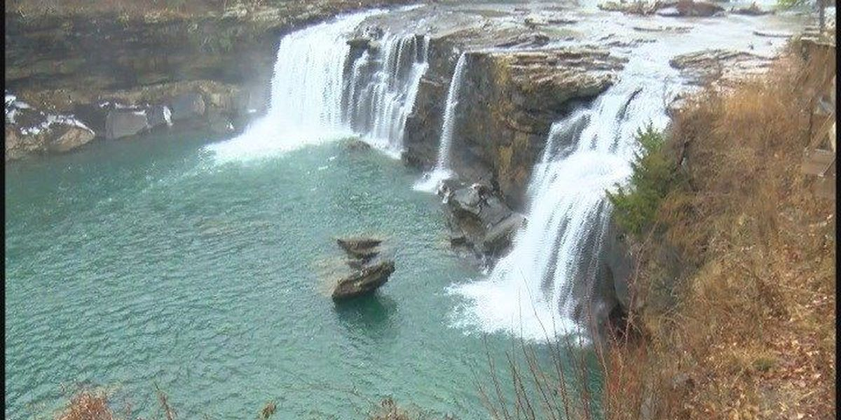 Person rescued from Little River Canyon following search