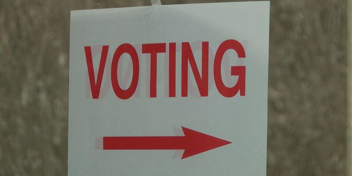 Marshall County election officials encourage everyone to register to vote on last day