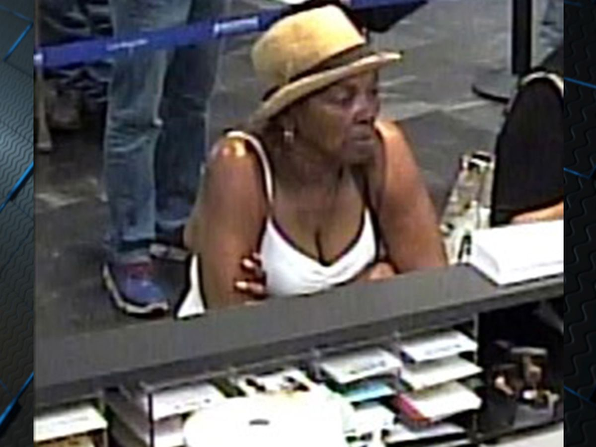 Crime Stoppers: Woman still sought in 'pigeon drop' scam