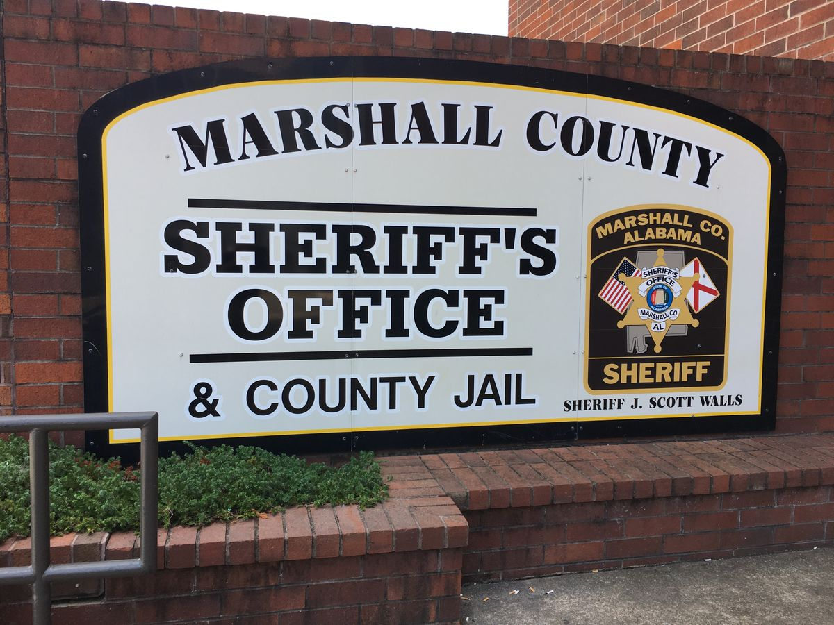 Lack of bond may be issue in Marshall County Sheriff's Office theft investigation