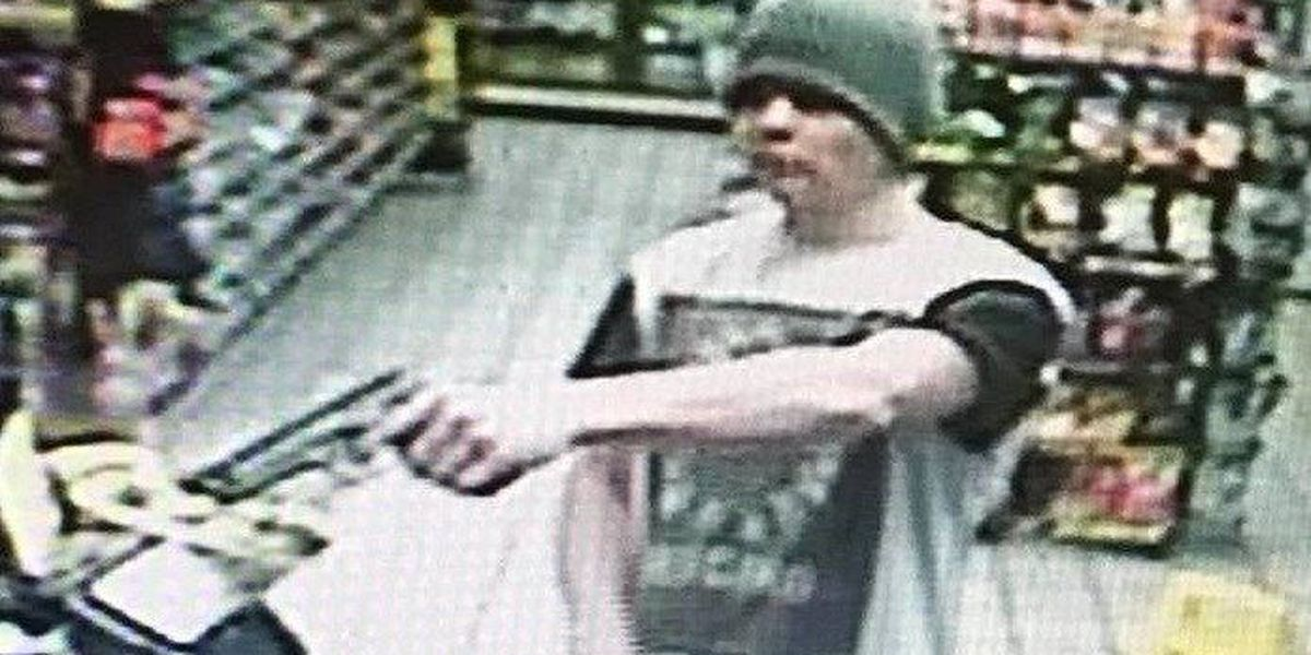Boaz police arrest teen for convenience store armed robbery
