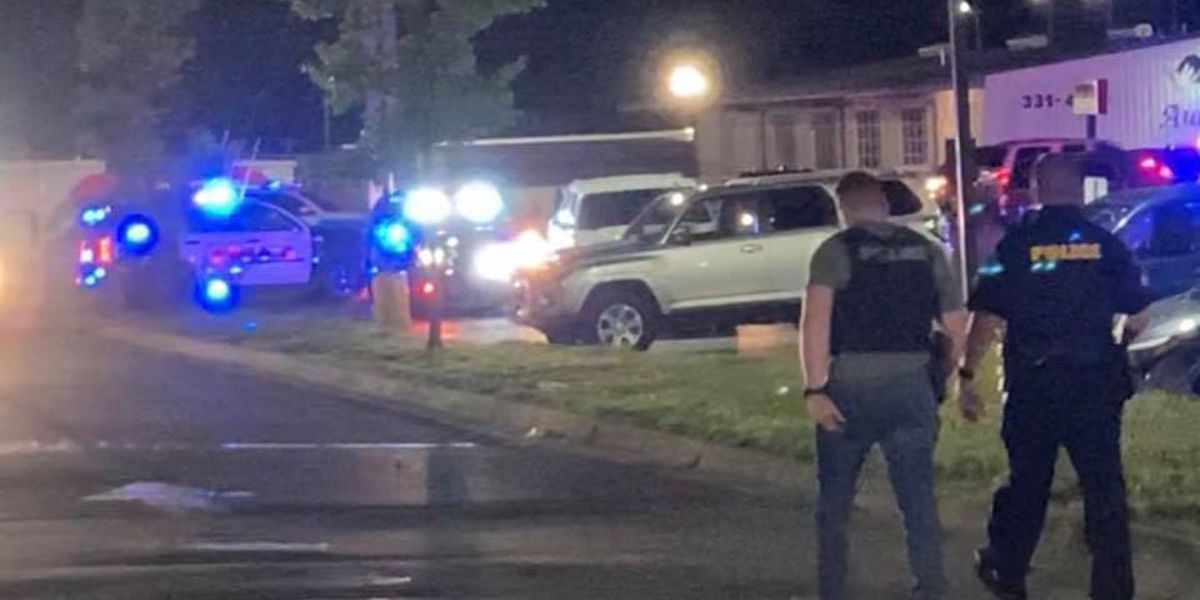 Man dies following officer-involved shooting in Tuscaloosa