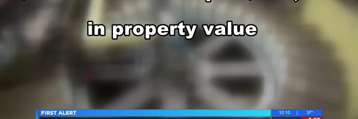 Madison City Council pushes forward property tax proposal