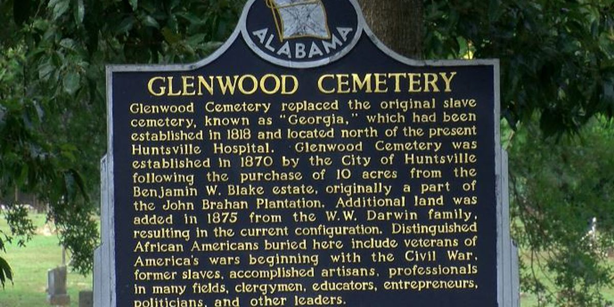 Genealogy event could lead you to this Huntsville cemetery