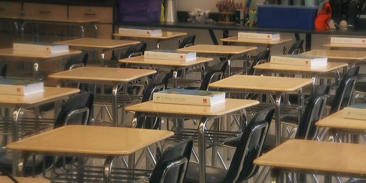 Alabama rushes to get internet access to students before school year starts