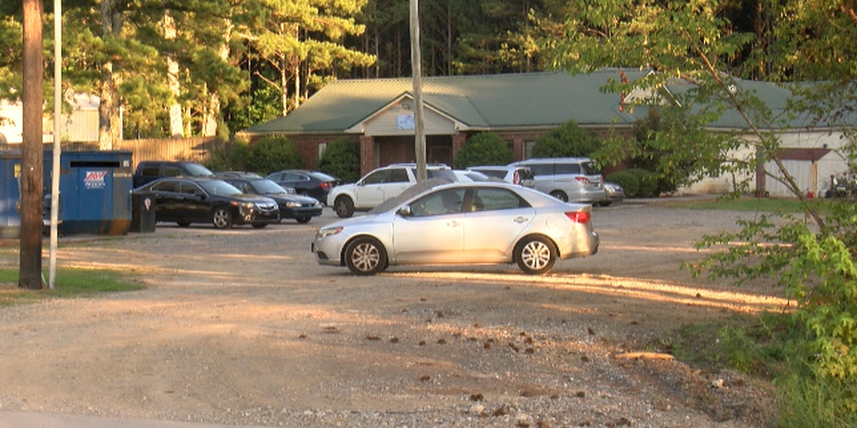 Admissions suspended at Owens Cross Roads child treatment facility over abuse allegations