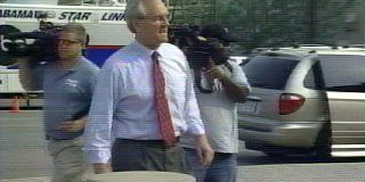 Gov. Guy Hunt's Attorney First Publicly Speaks out to WAFF 48 News on Siegelman
