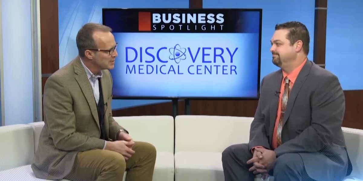 Discovery Medical Center - Business Spotlight