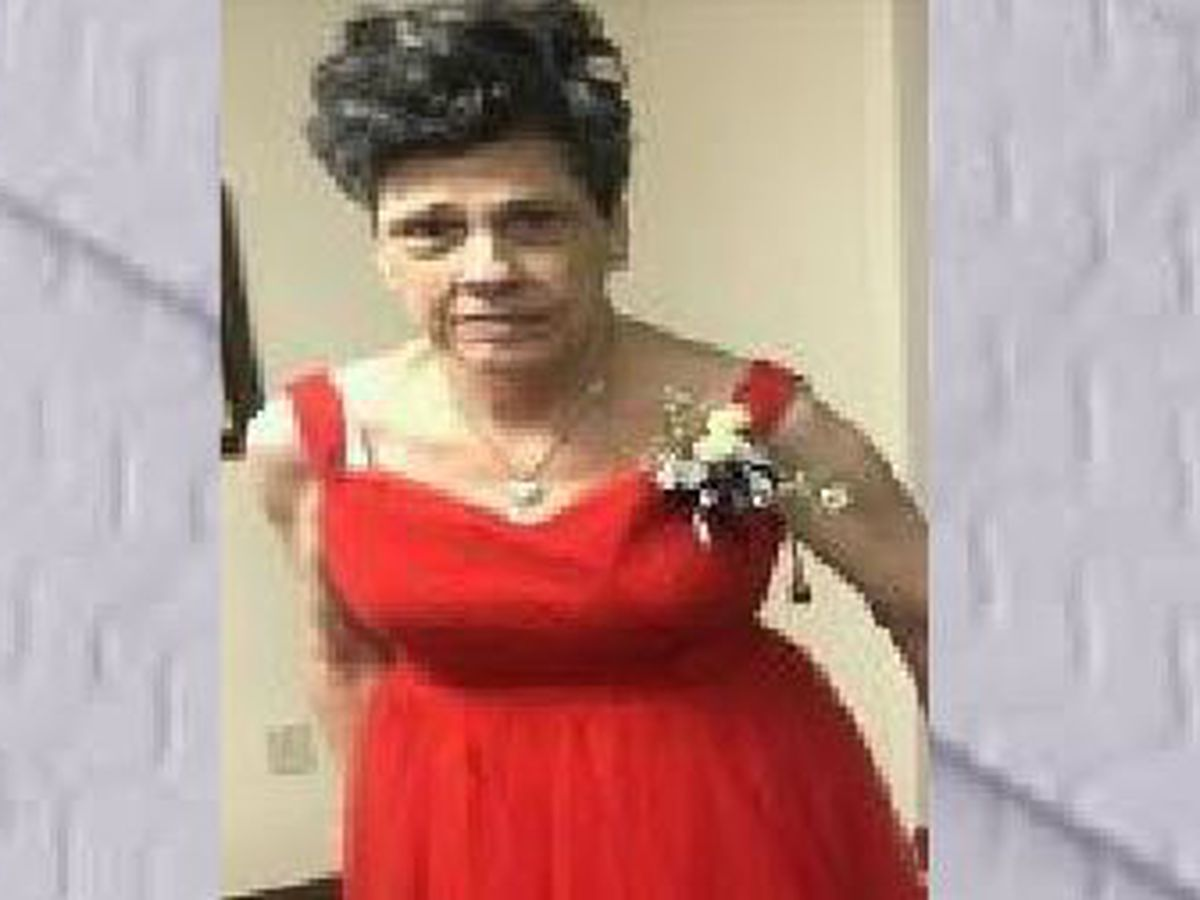 Missing 65-year-old Talladega Co. woman found safe Monday morning