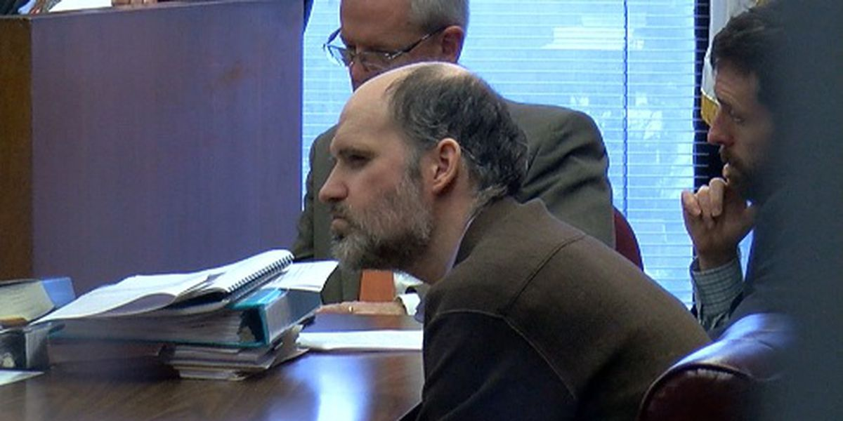 Jury recommends life without parole for Huntsville man who murdered wife, son