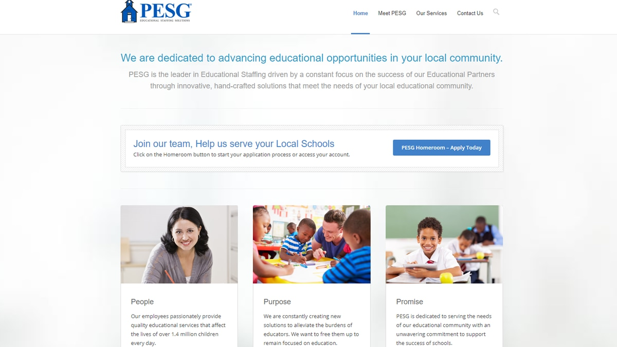 Huntsville City Schools contractor PESG hit with 2 lawsuits
