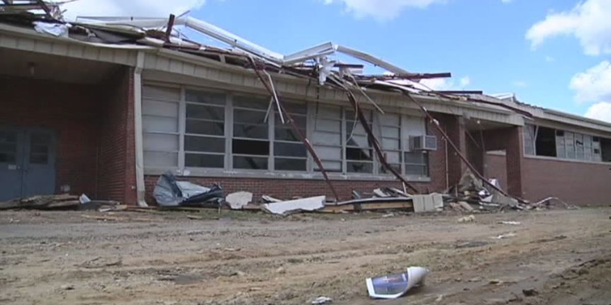 Franklin County school district prepared for severe weather