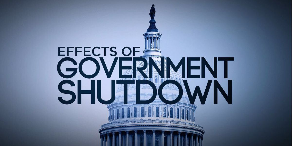 Breweries impacted by government shutdown