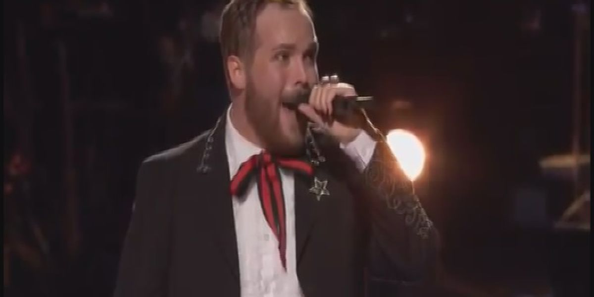 Marshall County native making it big on NBC's 'The Voice'