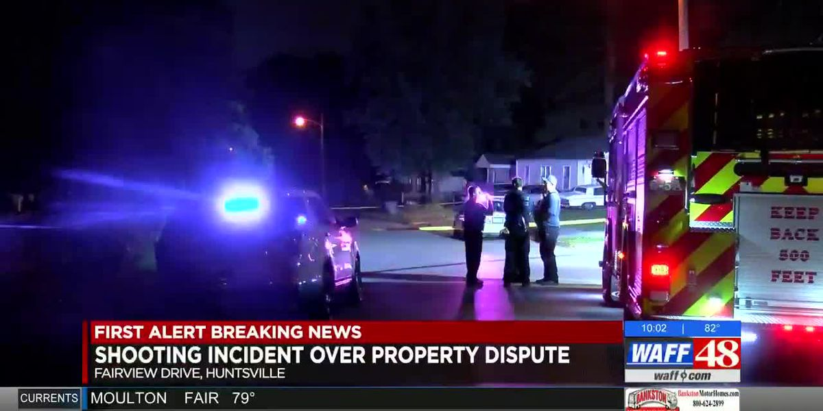 HPD: Man shot by cousin over property dispute