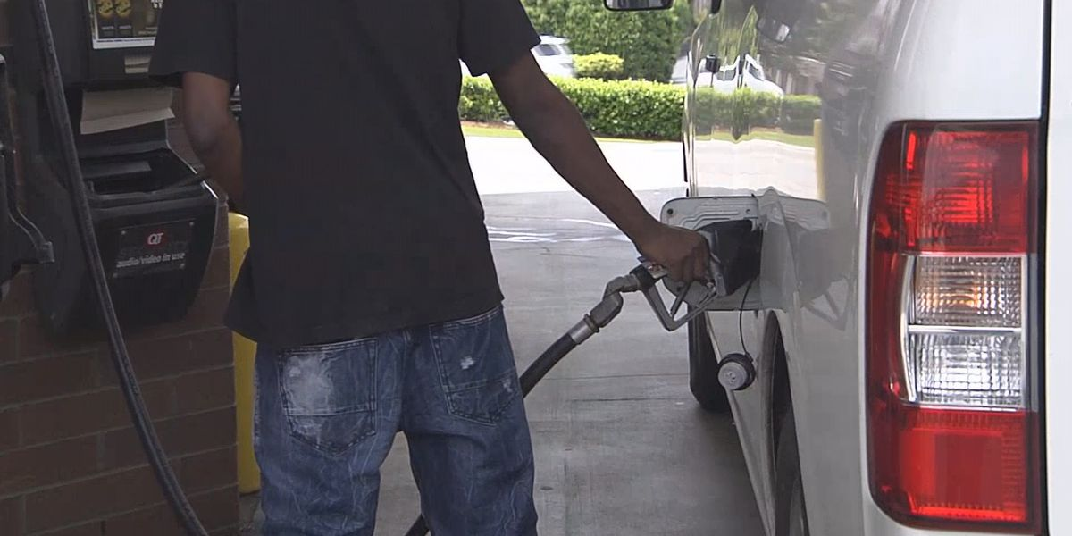 Madison County leaders respond to possible gas tax increase