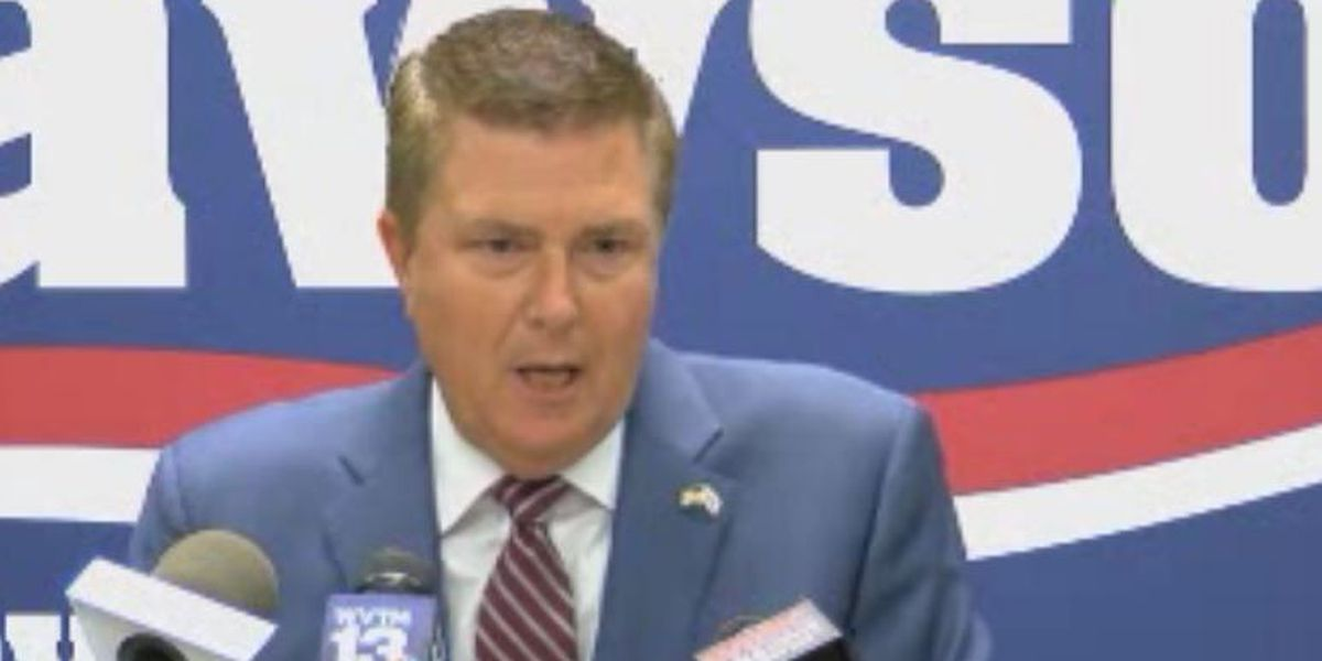Dawson: Ivey has betrayed AL values