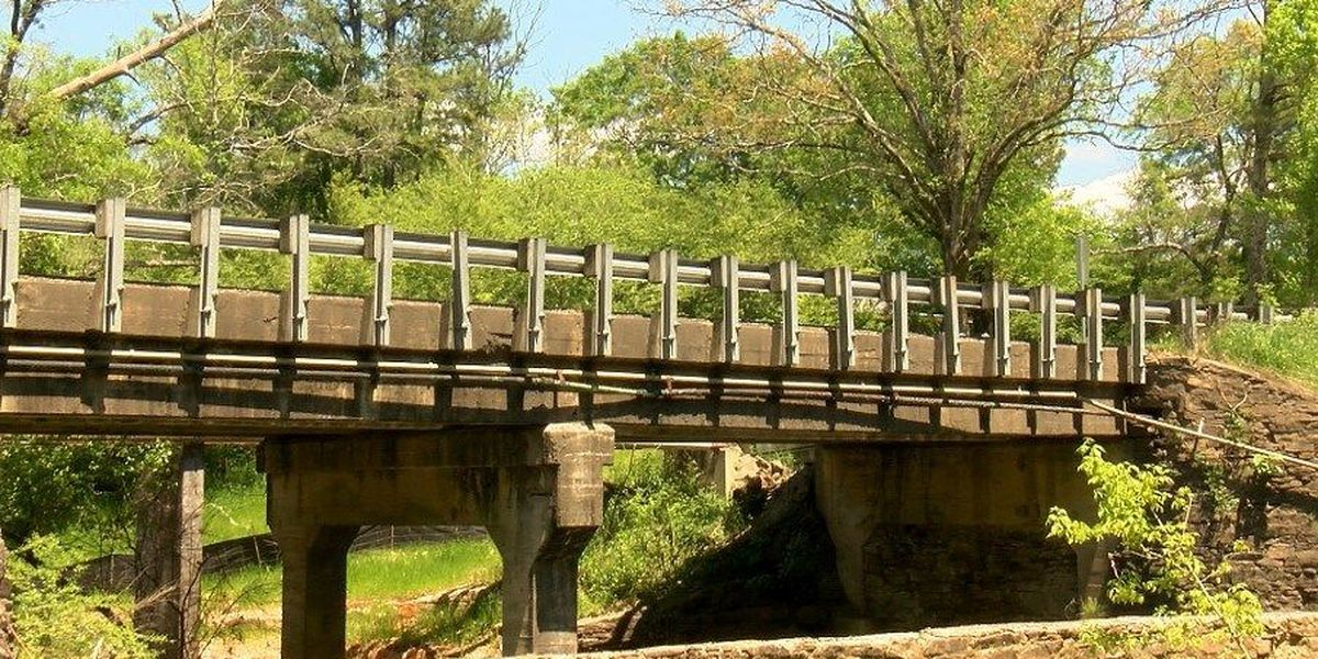 Bridge in Albertville closing for replacement