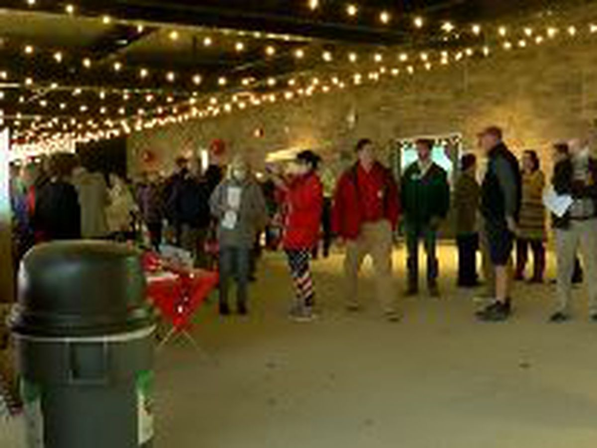 Voters meet Republican candidates at Freedom Fest