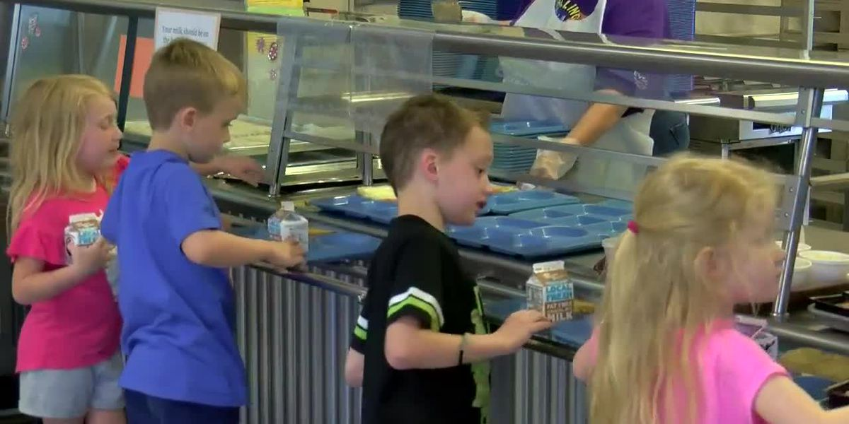 Feeding program offering free meals to Tennessee Valley kids this summer