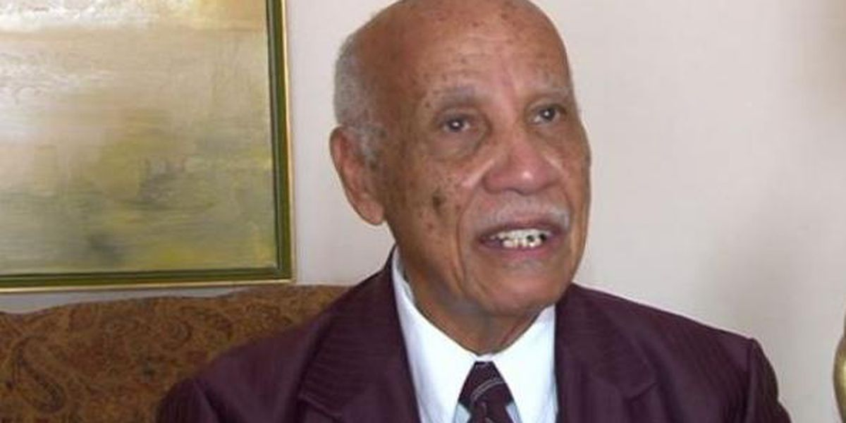 Funeral for local civil rights icon Dr. Sonnie Hereford III