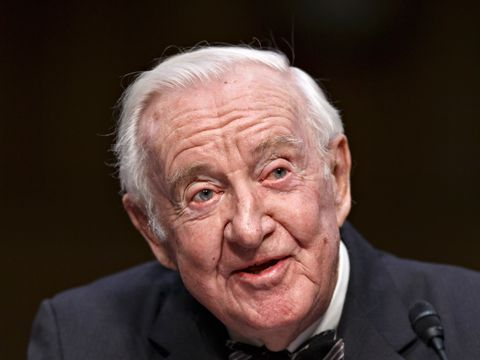 Former Supreme Court Justice John Paul Stevens passes away at 99